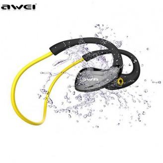 هندزفری بلوتوث ورزشی ضدرطوبت اوی Awei A880BL