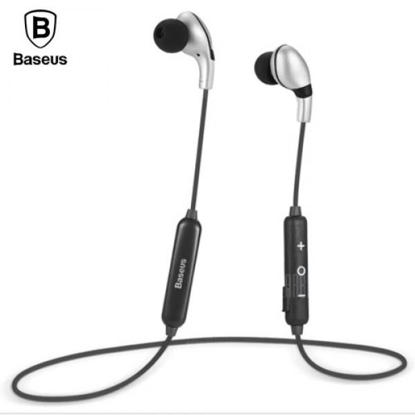هندزفری بلوتوث آهنربایی بیسوس Baseus S04 Encok Magnetic Sports Earbuds