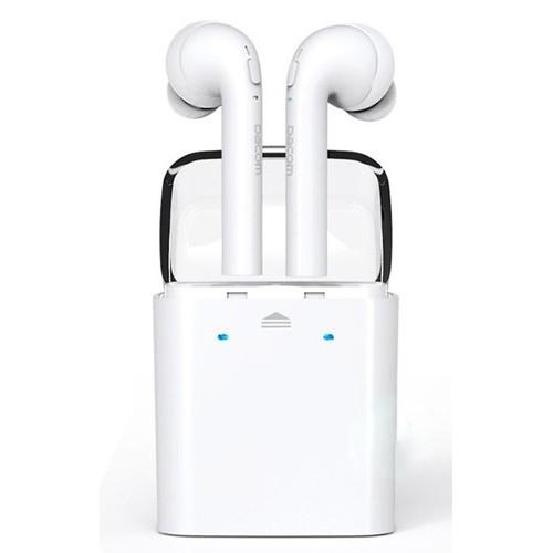 هدست بلوتوث دو گوش Dacom TWS 7 Bluetooth Headset