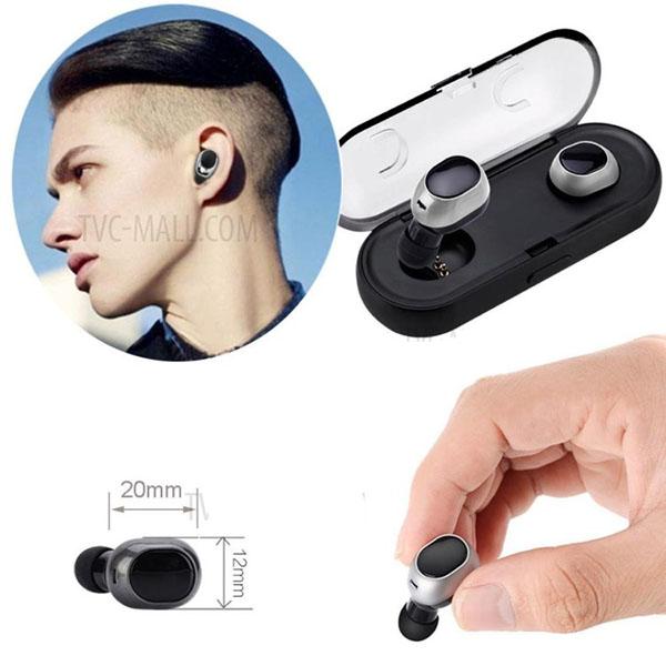 هندزفری بلوتوث دو تایی TWS16 Bluetooth Earphone
