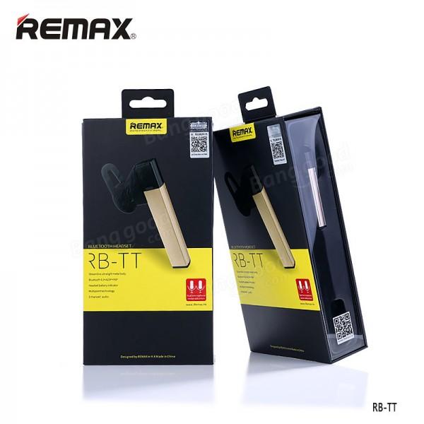 هندزفری بلوتوث ریمکس Remax RB-TT