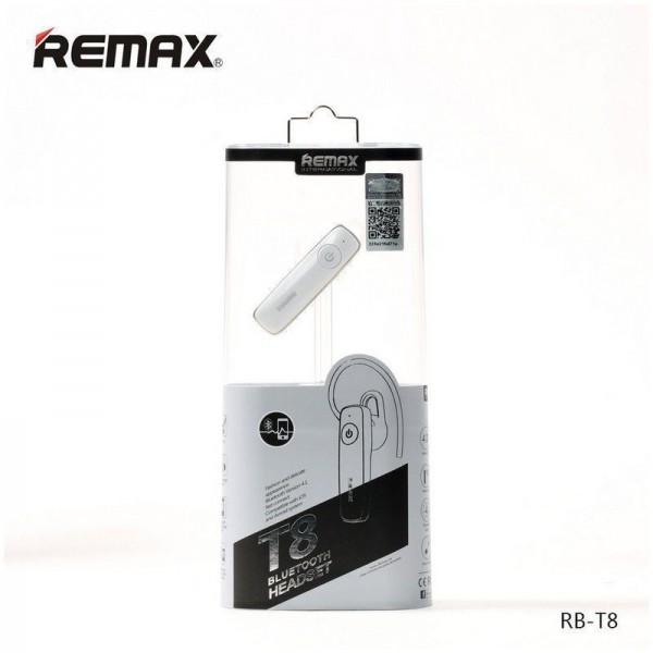 هندزفری بلوتوث ریمکس Remax RB-T8