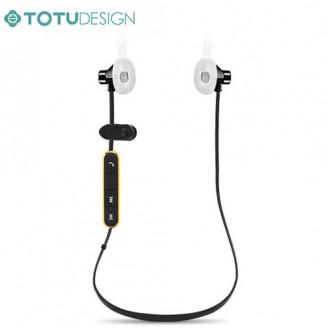 هندزفری بلوتوث مگنتی طرح Earpod توتو Totu Joy Design Magnetic Sports