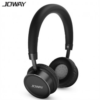 هدفون بلوتوث جووی JOWAY TD03 Original Wireless headset HIFI Bluetooth