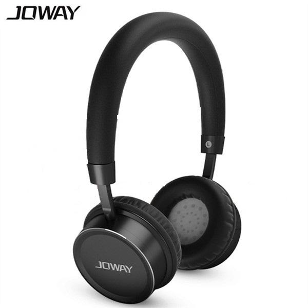 هدفون بلوتوث جووی JOWAY TD03 Original Wireless headset HIFI Bluetooth