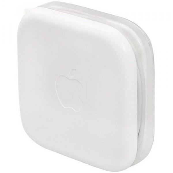 هندزفری اوریجینال ایرپاد اپل با جک 3.5 میلی متری Apple iPhone MD827ZM