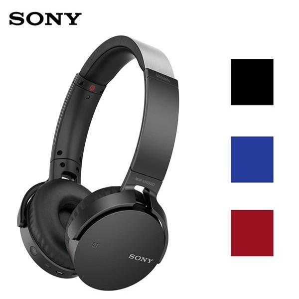هدفون بلوتوث سونی Sony MDR-XB650BT