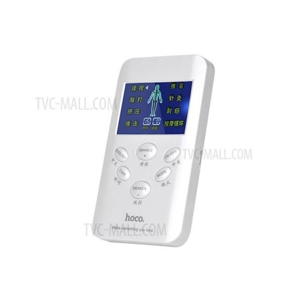 دستگاه سلامتی و ماساژور دیجیتال هوکو Hoco Digital Medicine Machine