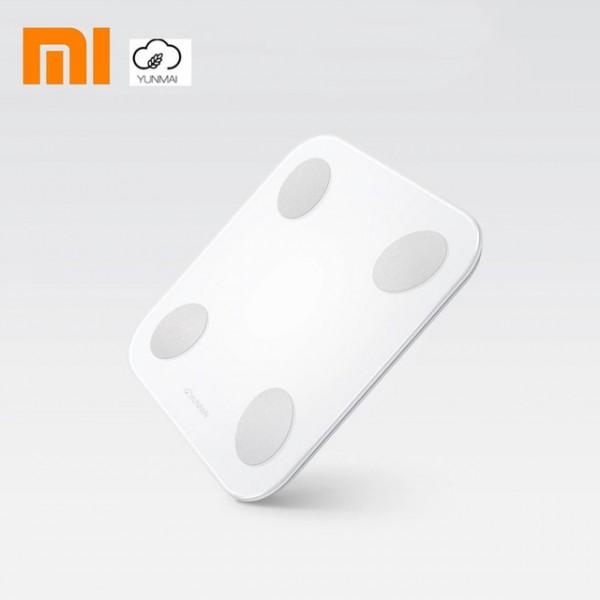 ترازو هوشمند ورژن 2 شیائومی Xiaomi Xmtzc02hm