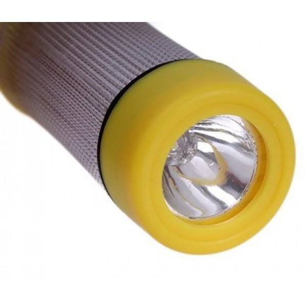 چکش اضطراری، چراغ قوه و چراغ خطر جویروم Joyroom-CY122
