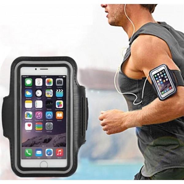 بازو بند ورزشی موبایل