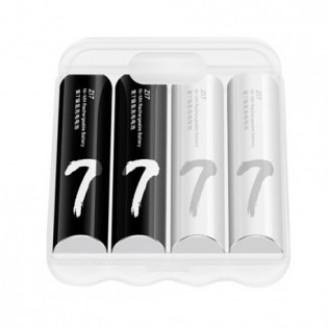 باتری نیم قلمی قابل شارژ شیائومی Xiaomi ZI7 AAA Rechargeable Battery