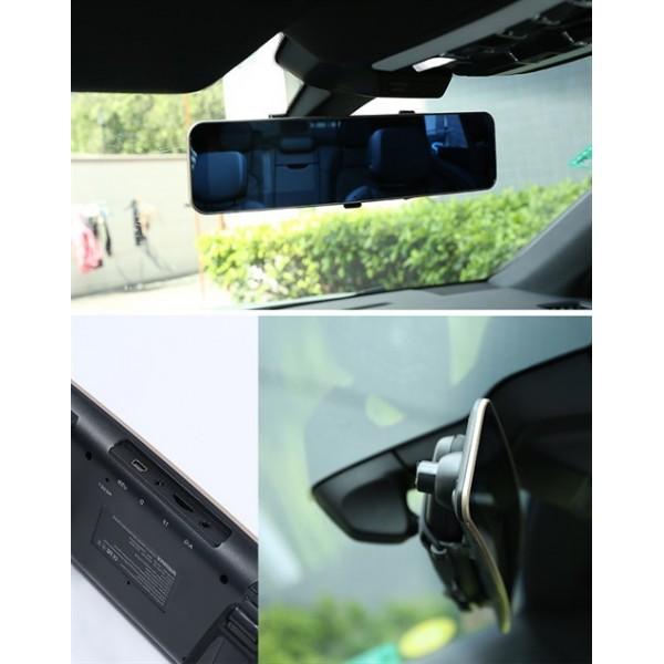 آینه مانیتور دار ریمکس مناسب ماشین Remax CX-03
