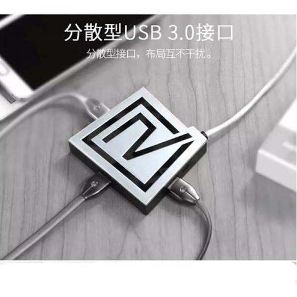 هاب 5 کاره و USB 3.0 ریمکس Remax RU-U7