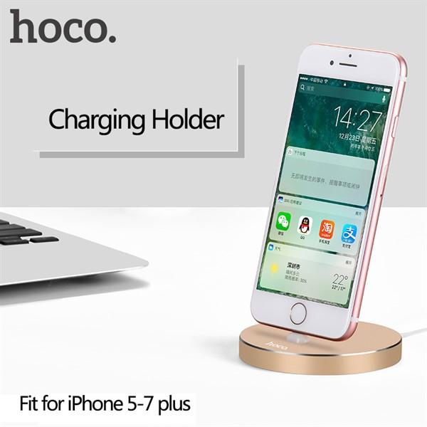 داک شارژ لایتنینگ هوکو Hoco P5