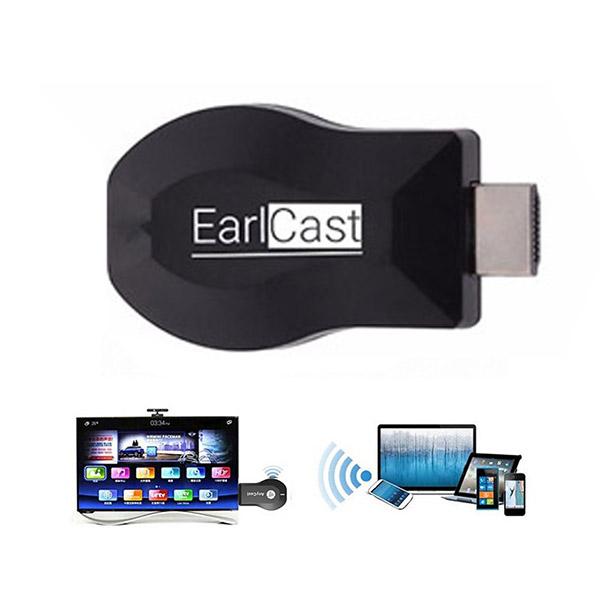 دانگل وای فای تلویزیون Earlcast ET-W1 Plus