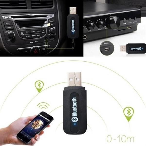 دانگل بلوتوث ایرلدوم Earldom M22 Bluetooth Music Receiver