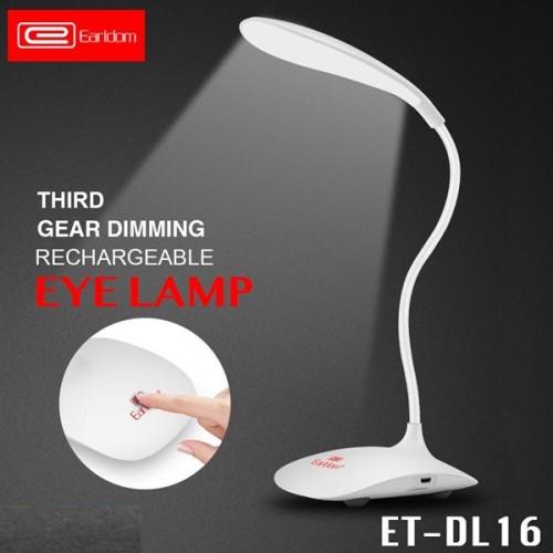چراغ مطالعه قابل حمل ایرلدوم Earldom ET-DL16