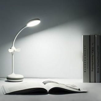چراغ مطالعه همراه فن دار ریمکس Remax RT-E601
