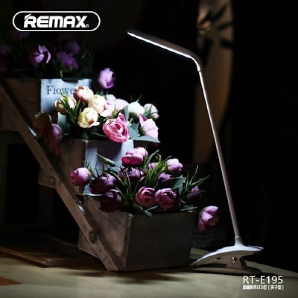 چراغ مطالعه قابل حمل ریمکس Remax RT-E195