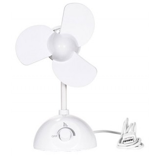 پنکه رومیزی هوکو Hoco F1 mini Desktop Fan