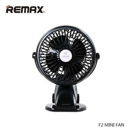 پنکه رومیزی شارژی Remax F2