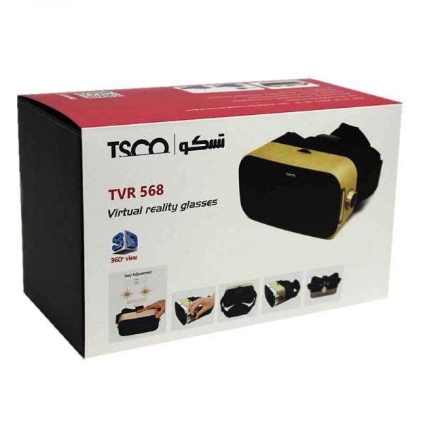 هدست واقعیت مجازی تسکو TSCO TVR 568