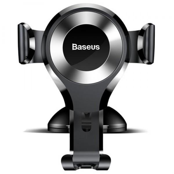 پایه نگهدارنده موبایل بیسوس Baseus Osculum Type Gravity SUYL-XP01
