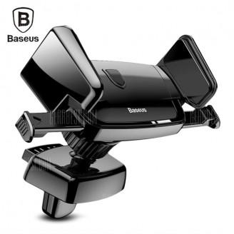 پایه نگهدارنده موبایل بیسوس Baseus Robot Car Holder