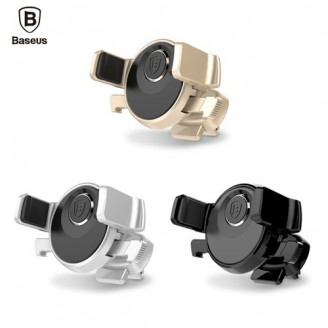 پایه نگهدارنده بیسوس Baseus Mechanical Era Car Mount SUSD-0V