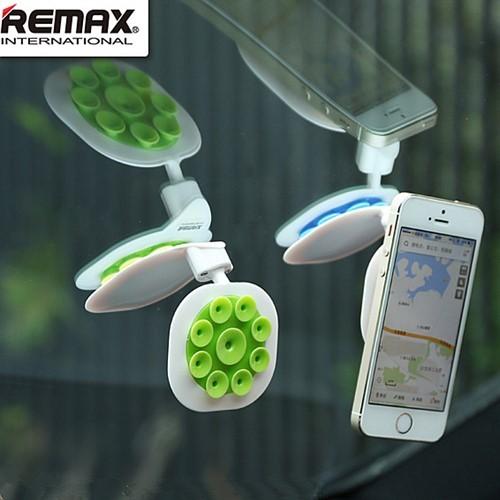 پایه نگهدارنده ژله ای موبایل ریمکس Remax Octopus Stand