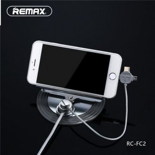 کیت نگهدارنده ریمکس Remax Letto RC-FC2