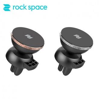 پایه نگهدارنده آهن ربایی راک اسپیس Rock Space Universal Air Vent Magnetic Car Mount