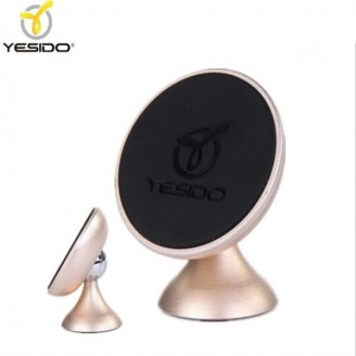 پایه نگهدارنده آهن ربایی موبایل یسیدو Yesido C20