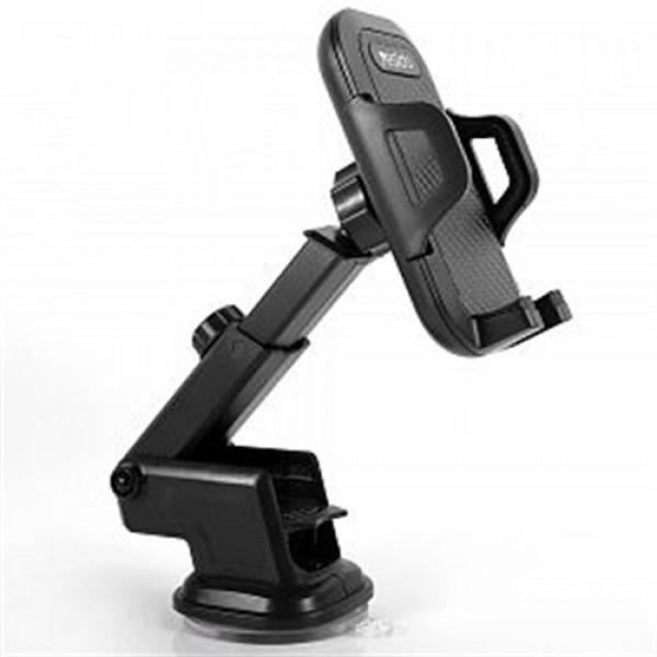 پایه نگهدارنده تلسکوپی گوشی موبایل یسیدو Yesido C23 Car Holder