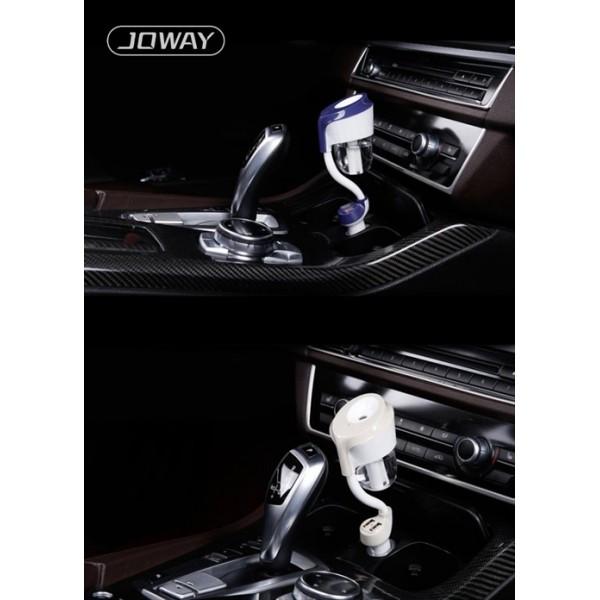 دستگاه بخور سرد و رطوبت ساز جووی Joway CZJSQ01 مناسب خودرو