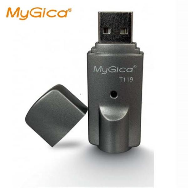 گیرنده دیجیتال مای گیکا MyGica T119