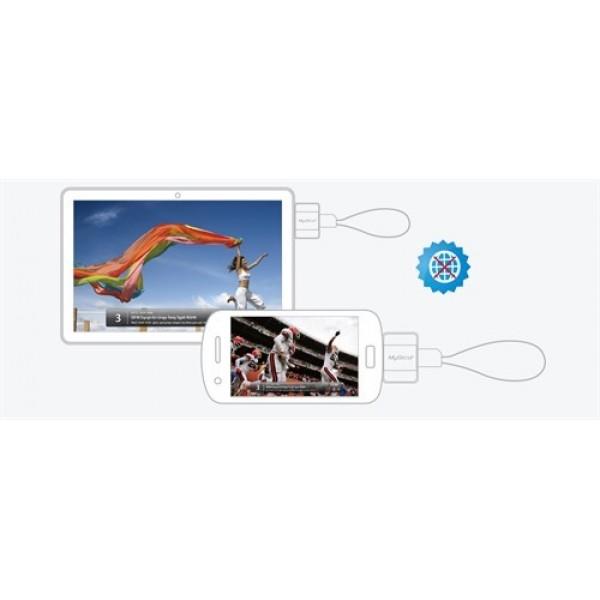 گیرنده دیجیتال اندروید MyGica PadTV PT115