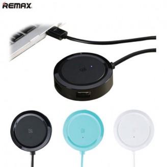 هاب USB 2.0 چهار پورت Remax RU-05