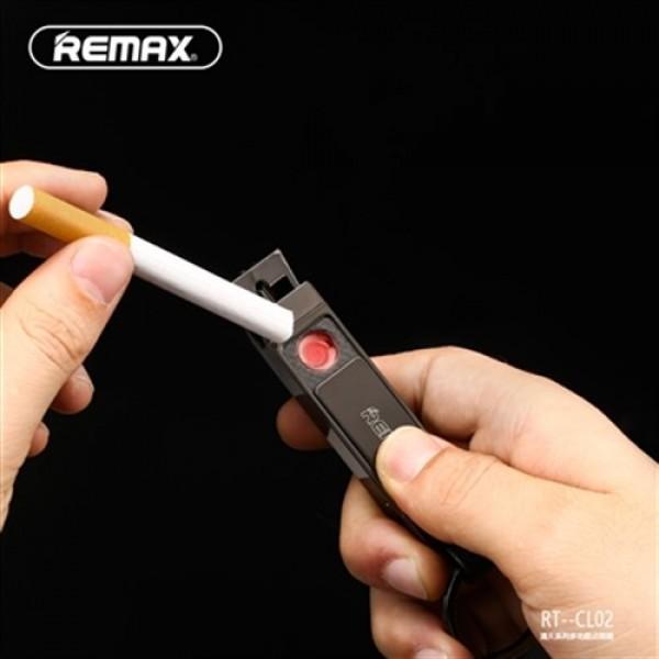 ست دربازکن،جاکلیدی و فندک ریمکس Remax RT-CL02 Multifunction Set