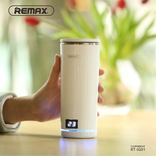 لیوان هوشمند ریمکس Remax RT-IG01 Lehor Cup
