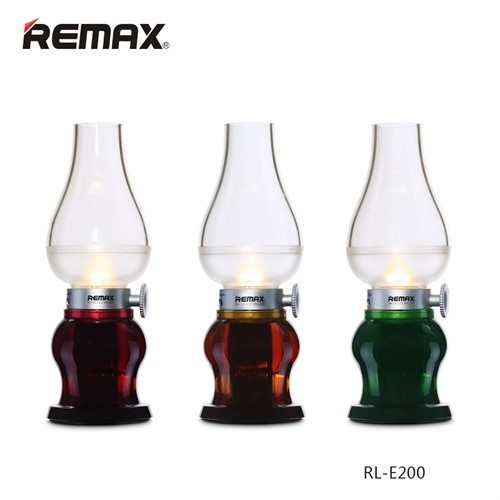 چراغ مطالعه طرح فانوس ریمکس Remax RL-E200
