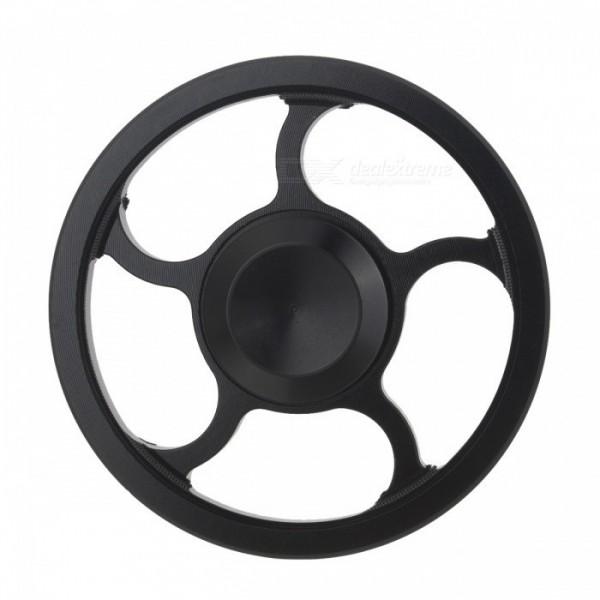 اسپینر فلزی طرح چرخ Fidget Spinner Metal Wheel