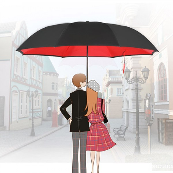 چتر دولایه جووی Joway YS04 Two Way Umbrella