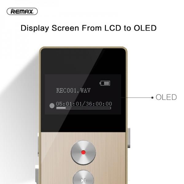 ضبط صوت دیجیتال ریمکس Remax RP1