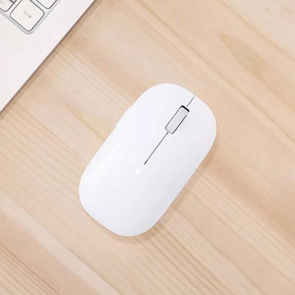 موس وایرلس شیائومی نسخه دو Xiaomi WSB01TM V2 Mouse - گارانتی 18 ماهه