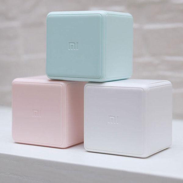مکعب هوشمند شیائومی Xiaomi Mi Smart Cube