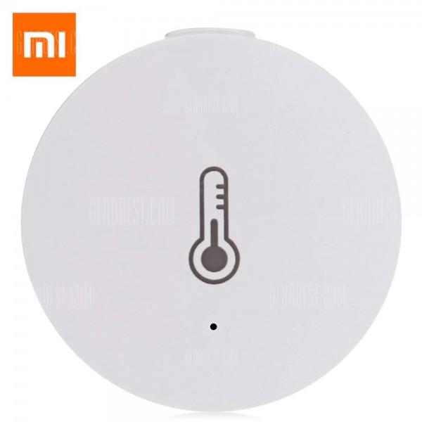 سنسور دما و رطوبت شیائومی Xiaomi Mijia Smart Temperature and Humidity - گارانتی 18 ماهه