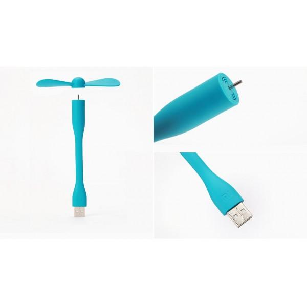 فن همراه شیائومی پرتابل Xiaomi USB Portable Mini Fan