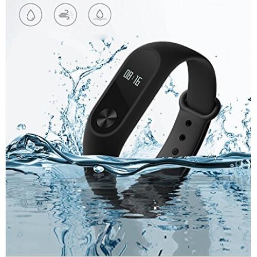 دستبند هوشمند سلامتی شیائومی Xiaomi Mi Band 2
